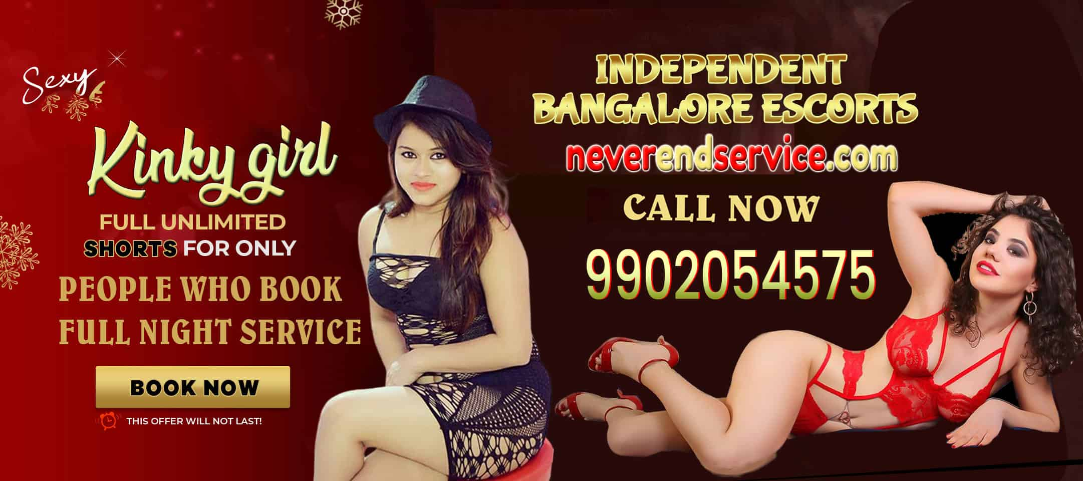 Independent call girls